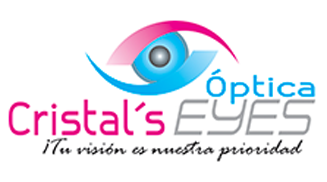 logo-OPTICA CRISTAL´EYES
